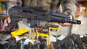 Expect A Rise In Gun Sales After Deadly Shooting In Las Vegas