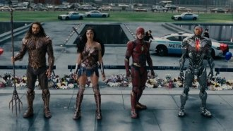 DC Thinks It Knows How To Save Its Team-Up Films, 'Justice League'