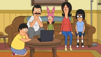 Fox Ordered A 'Bob's Burgers' Film, And It's Coming Right Up For 2020