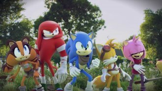 'Sonic the Hedgehog' Could Be Headed To A Theater Near You
