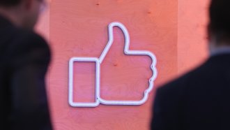 Facebook Tests Another Feature To Fight Fake News
