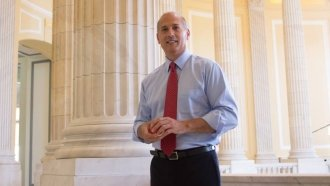 Rep. Tom Marino Is Out As Trump's Drug Czar Pick