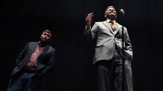 Richard Spencer Spoke (And Shouted) At The University Of Florida