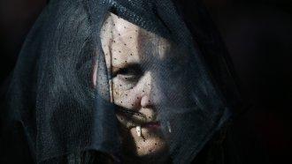 People May Have Believed In Vampires Due To Misunderstanding Medicine