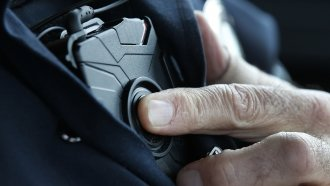 Body Cams Might Not Be Effective At Lowering Use Of Force By Police