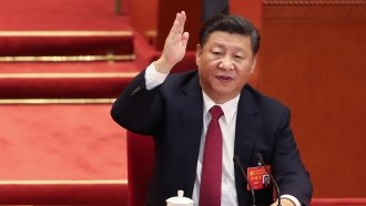 Xi Jinping Just Became An Even More Powerful Leader