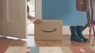 Amazon Wants To Enter Your Home When You're Not There