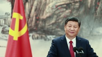 China's President Xi Set To Rule For Next 5 Years —Maybe Longer