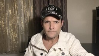 Corey Feldman Launches Campaign To Expose Alleged Hollywood Pedophilia