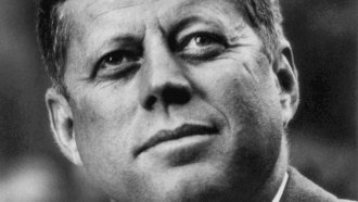 Another Batch Of Classified JFK Files Is Being Released
