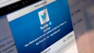 Twitter Bans Ads From Two Russian Media Outlets