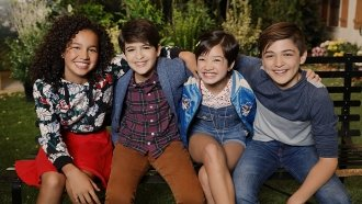 Disney Channel's Progressive 'Andi Mack' Show Is Breaking More Ground
