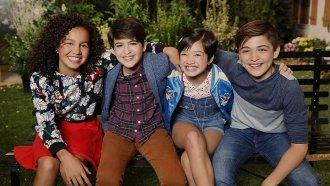 Disney Channel's Progressive 'Andi Mack' Show Is Breaking More Ground