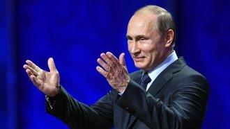 Putin Part Of Russian Military's Ballistic Missile Tests, Kremlin Says