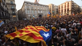 What Happens Now That Catalonia Declared Independence?