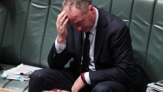 Australian Politicians Kicked Out For Dual Citizenship