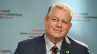 Al Gore Has A Lot To Say About Rural America And Climate Change