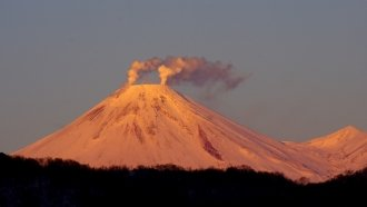Climate Change Might Make Effects Of Major Volcanic Eruptions Worse