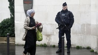 France To End State Of Emergency With Controversial Anti-Terror Law