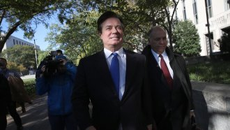 Charges Detail How Paul Manafort Laundered Millions Of Dollars