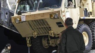 China, South Korea Bury THAAD Hatchet, Focus On North's Nuclear Threat