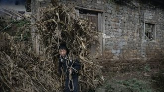 Can China End Rural Poverty By 2020?
