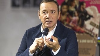 Following Misconduct Allegations, Kevin Spacey Is Seeking Treatment