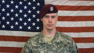 Judge Rules US Army Sgt. Bowe Bergdahl Won't Serve Prison Time