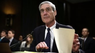 3 House Republicans Call Mueller Compromised, Demand Resignation