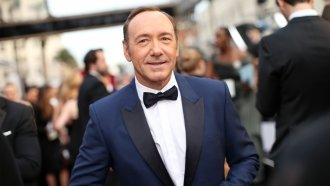 Netflix Is Cutting Ties With Kevin Spacey