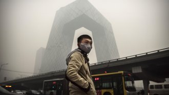 Could China Be The New Global Leader On Climate Change Reform?