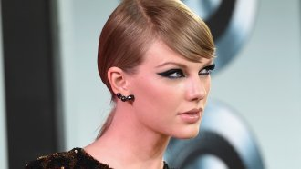 Taylor Swift's Lawyers And The ACLU Face Off Over Blog Post