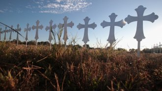 Remembering The Victims Of The Sutherland Springs Church Shooting