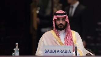 Saudi Crown Prince's Corruption Probe Detains Over 200 More People