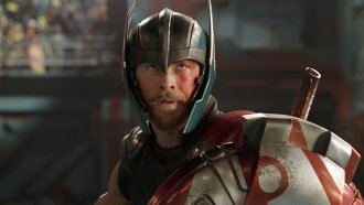 'Thor: Ragnarok' Takes No. 1 During A Strong Weekend At The Box Office