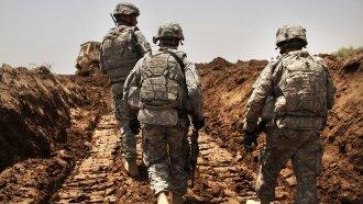 Pentagon To Fund Transgender Service Member's Gender-affirming Surgery