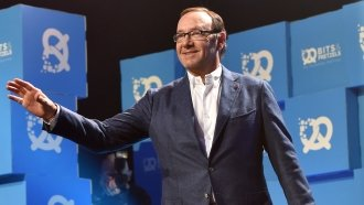 Spacey's Former Employer Uncovered 20 Allegations Against Him