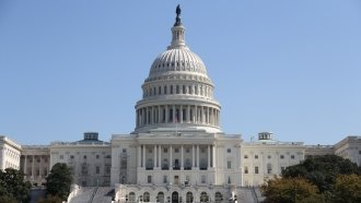 Taxpayers Are Footing The Bill For Congressional Settlements
