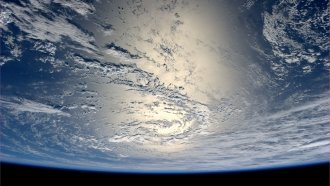 A New NASA Time Lapse Shows 20 Years Of Life On Earth