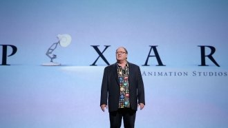 Disney Exec John Lasseter Steps Aside Amid Sexual Misconduct Claims