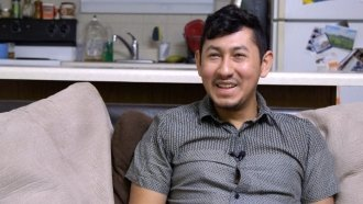 Young Immigrant Fears Losing Protected Status He's Had For 18 Years