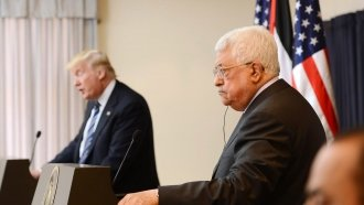 Palestinians Can Likely Keep Their Office In Washington, DC – For Now