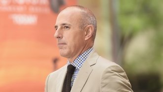NBC Ex-Anchor Matt Lauer Faces New Harassment Allegations