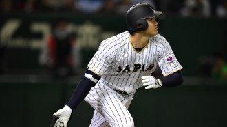 How 'Japan's Babe Ruth' May Revolutionize American Baseball