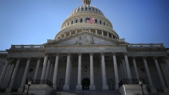Nonpartisan Committee Says Senate Tax Plan Could Be Bad For Deficit