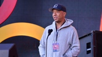 Russell Simmons Is Latest To Step Down After Sexual Assault Claims