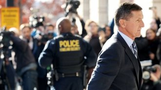 What Mike Flynn Has To Do As Part Of His Plea Deal
