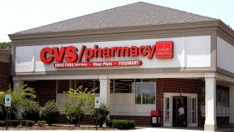 Amazon Could Have Sparked The Merger Between CVS And Aetna