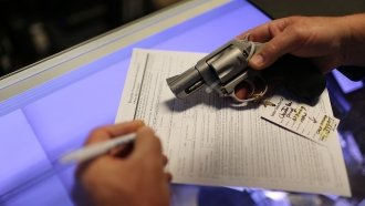 What Shootings Like Sandy Hook Say About Americans And Guns