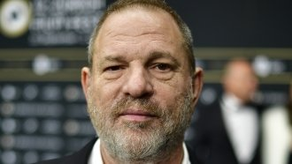 6 Women Filed A Lawsuit Against Harvey Weinstein